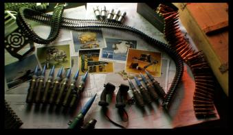 Nobles - Viper Gun System