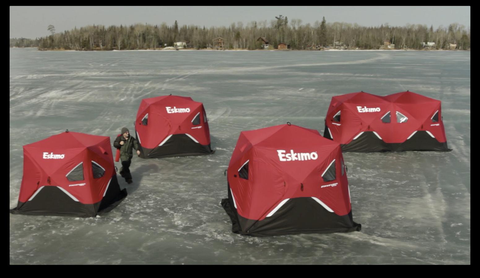 & Eskimo u2013 Fat Fish