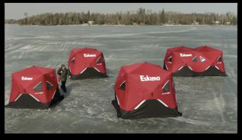 Eskimo - Fat Fish