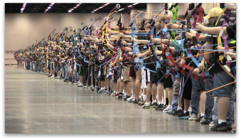NASP - Changing One Life at a Time