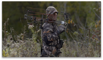 Mathews Inc. - Creed XS Intro Video